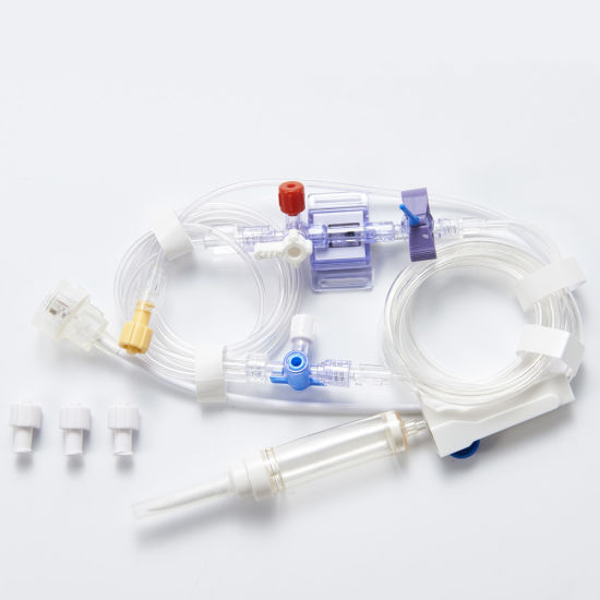 Disposable-Pressure-Transducer-IBP